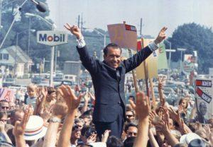 Nixon Victory